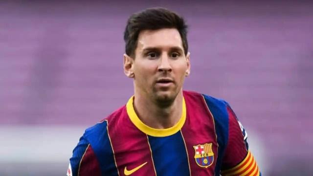 Messi ofrecerá conferencia de prensa para explicar su salida del Barcelona