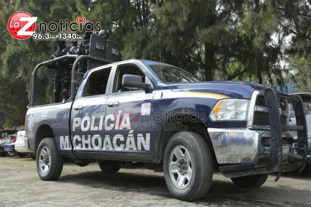 Vinculan a proceso a dos hombres, presuntos responsables de Robo de Vehículo en Morelia