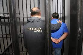 Obtiene Fiscalía General fallo condenatorio contra responsable del homicidio de su pareja en Maravatío