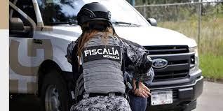 En operativo, detiene Fiscalía General a presunto responsable de intentar extorsionar a un comerciante