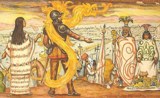 Especialistas analizarán la caída de Tenochtitlán