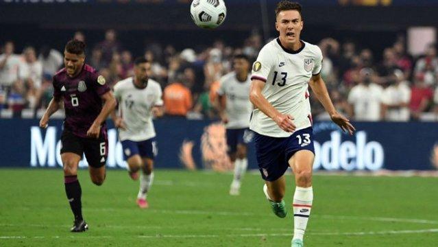 México supera a Estados Unidos, que se cuela al Top Ten del Ranking FIFA
