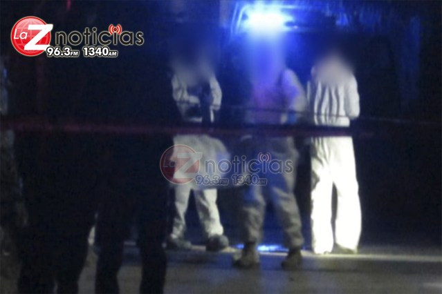 Hallan a hombre ejecutado en el municipio de Copándaro