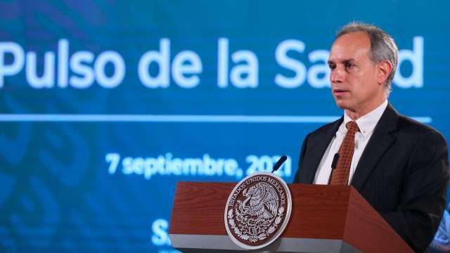 No repercute regreso a clases en aumento de casos Covid-19: López-Gatell