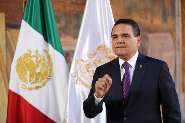 Somos el Gobierno que rompió el pacto de impunidad y dignificó la historia de Michoacán: Silvano Aureoles