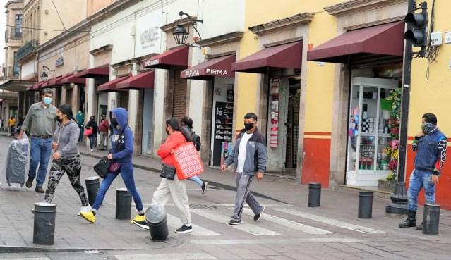 Se mantiene Michoacán en Semáforo Amarillo