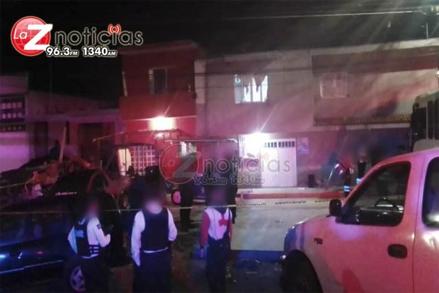 Acribillan a 3 hermanos dentro de un domicilio en Morelia