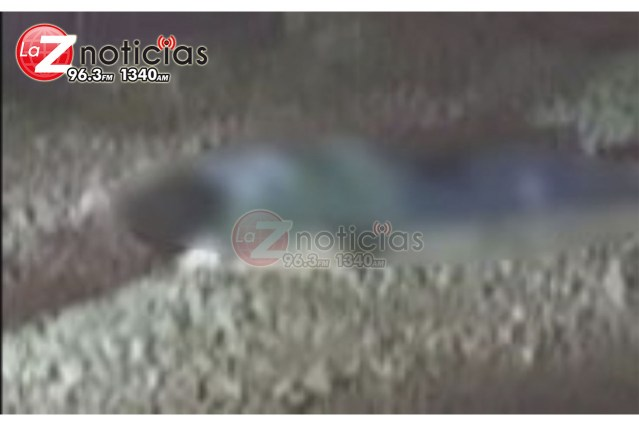 """Se registra homicidio en """"Las Palomas"""" de Uruapan"""