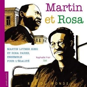 Martin et Rosa