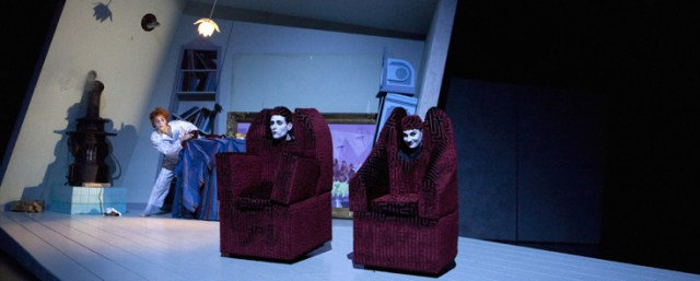 ravel chaise