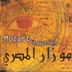 mozart l'égyptien