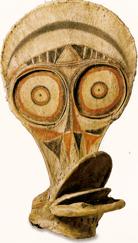 masque kavat
