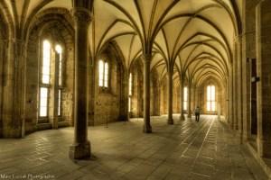 abbaye de Mont St Michel