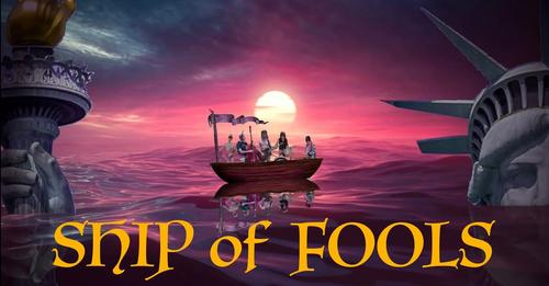 """""""Ship of Fools"""" – new Lazlo Bane video released"""