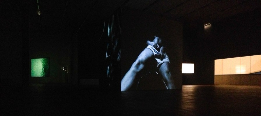 """Exposition Steve McQueen au Schaulager à Bâle. Dimanche 11 août 2013. """"Five easy pièces"""" (détail), 1995   Photo alain walther. DR ayants droits de l'oeuvre"""