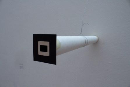 Zilvinas Kempinas | Slow motion | au musée Tinguely à Basel (Suisse). photo : alain walther (D.R. oeuvres - ayants droits)
