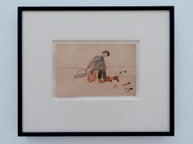 Alexander Calder | exposition « Alexander Calder & Fischli / Weiss » à la Fondation Beyeler. Été2016. (photo : alain walther)