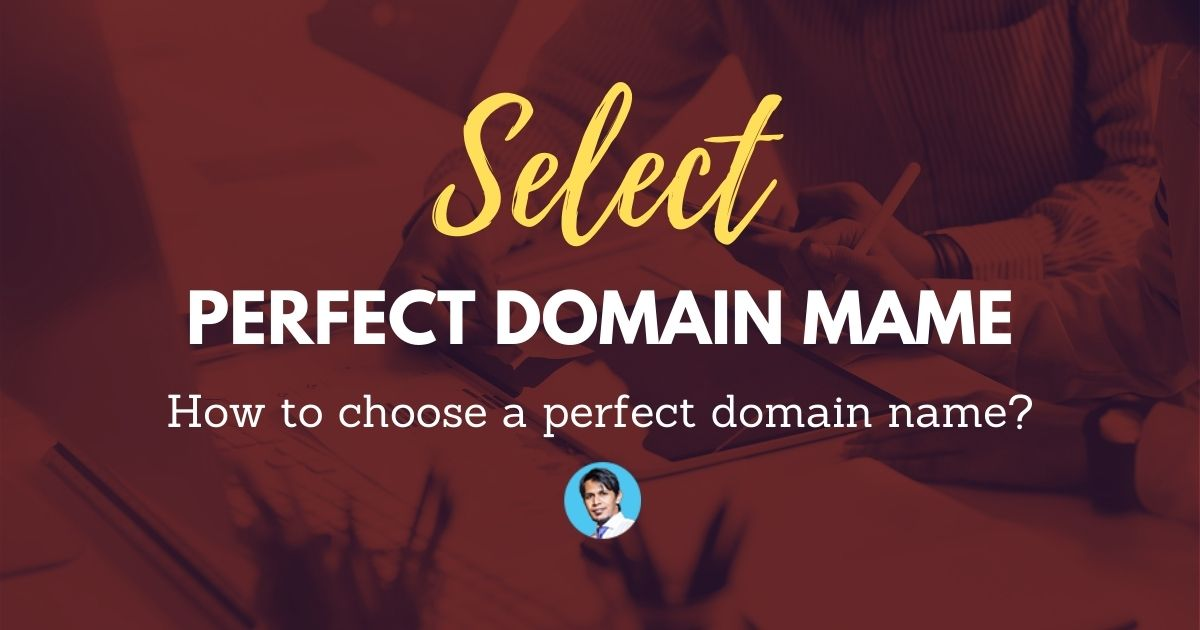select-perfect-domain-name