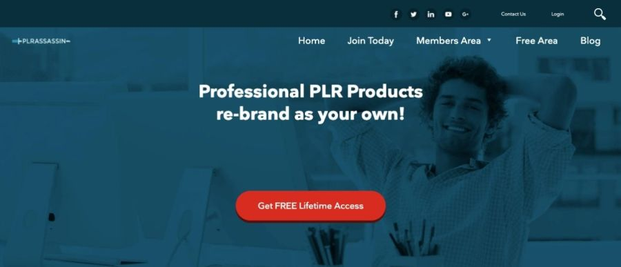 PLRAssassin-best-plr-membership-site