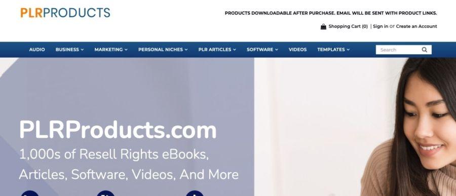 PLRProducts-best-plr-membership-site