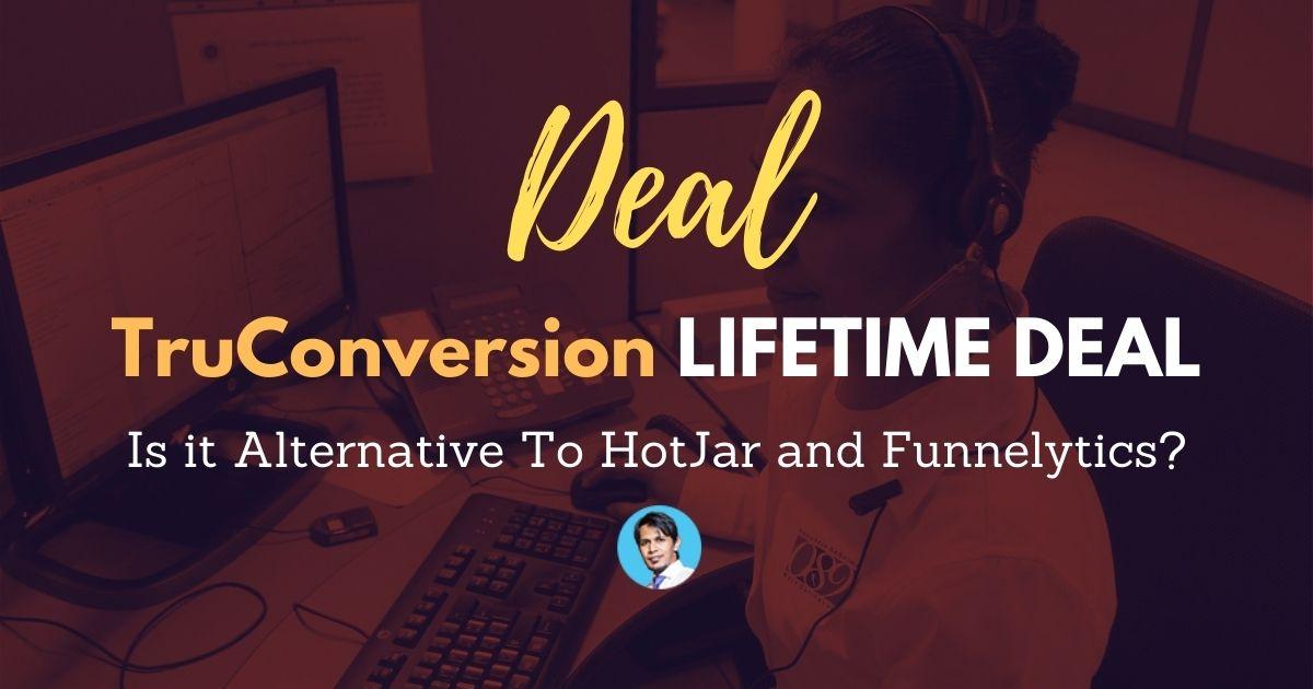 TruConversion-Lifetime-Deal-Review