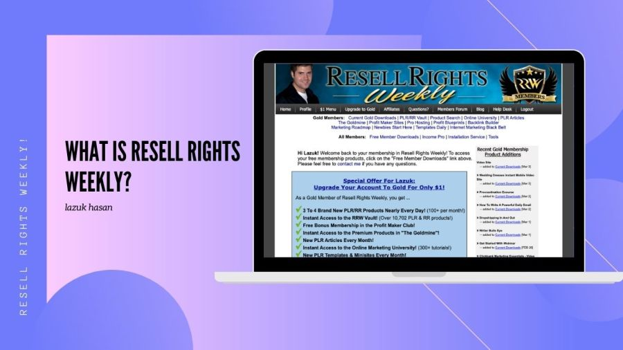 Resell-Rights-Weekly-Review