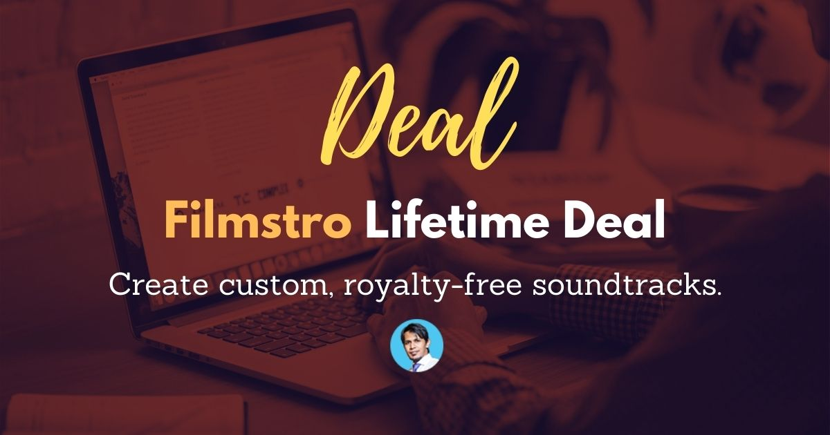 Filmstro-Lifetime-Deal-And-Review