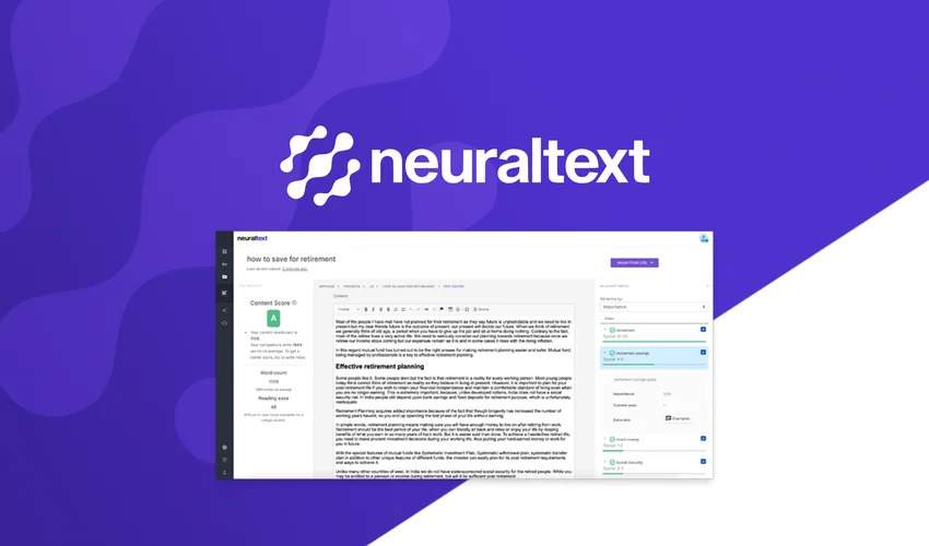 neuraltext-lifetime-deal-review