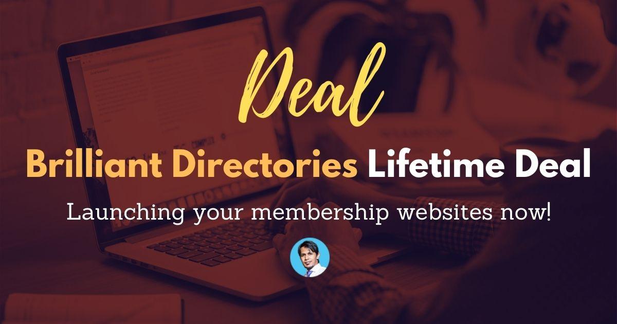 Brilliant-Directories-lifetime-deal