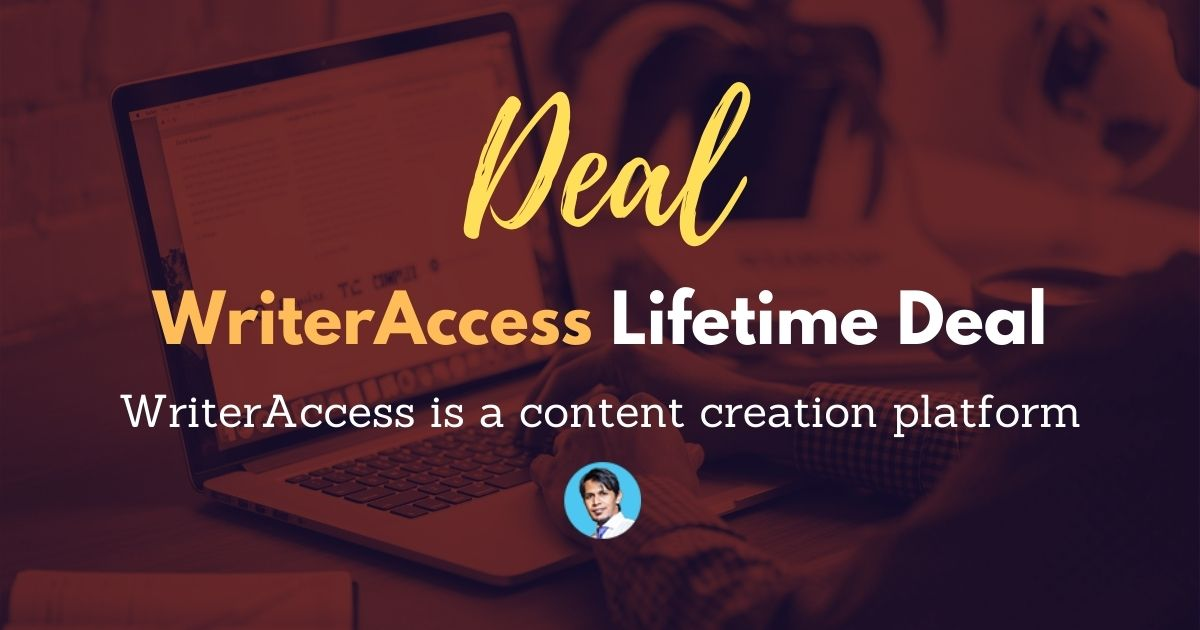 WriterAccess-Lifetime-Deal-Review