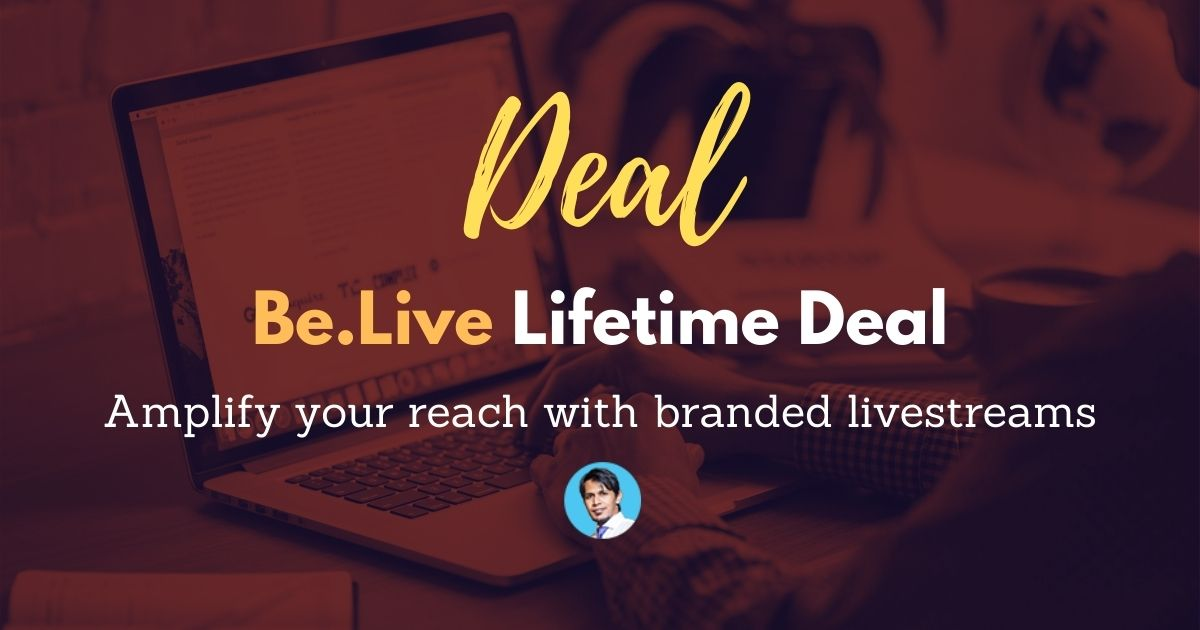 be-live-lifetime-deal-review