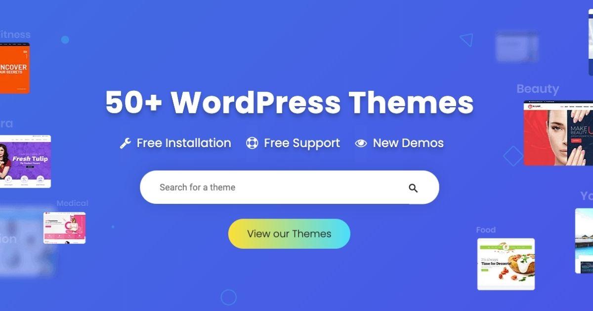 ThemesRain-WordPress-Theme-Review