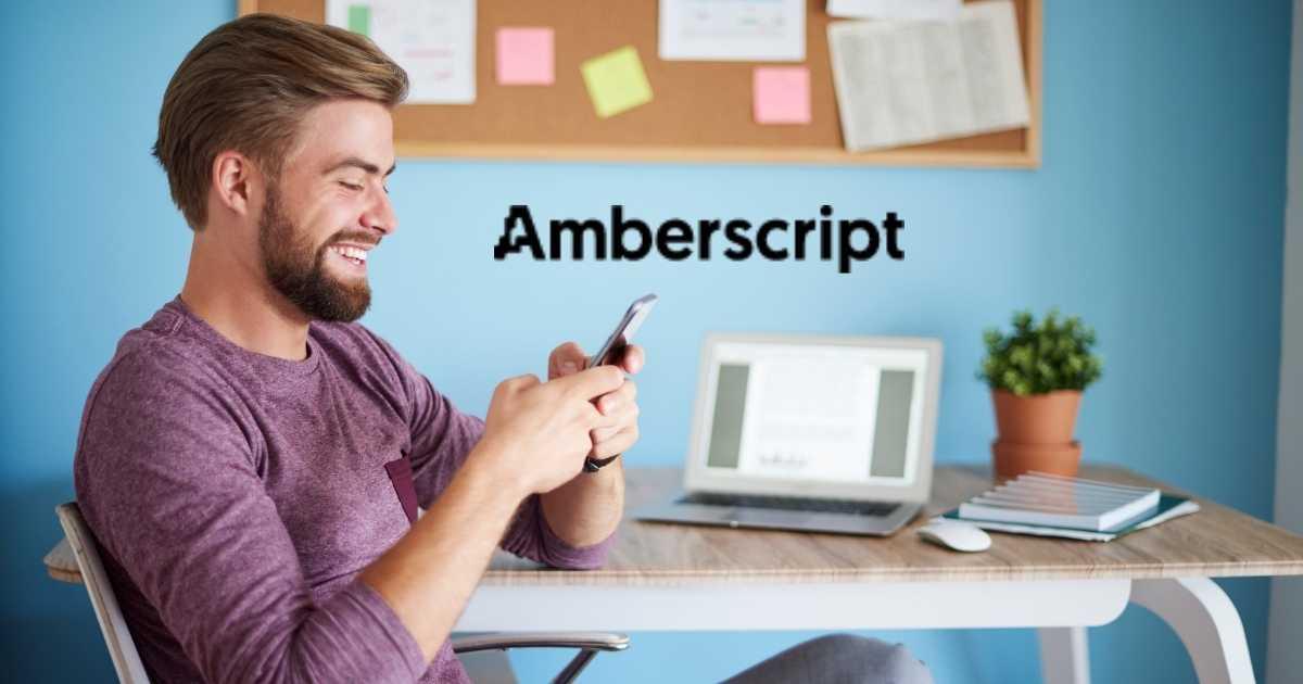 amberscript-lifetime-deal-feature-image