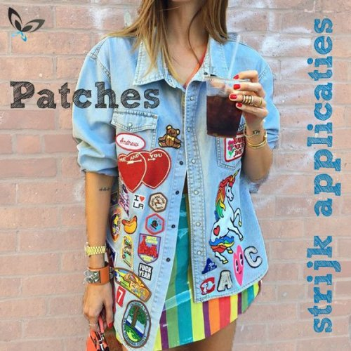 Applicaties & Patches