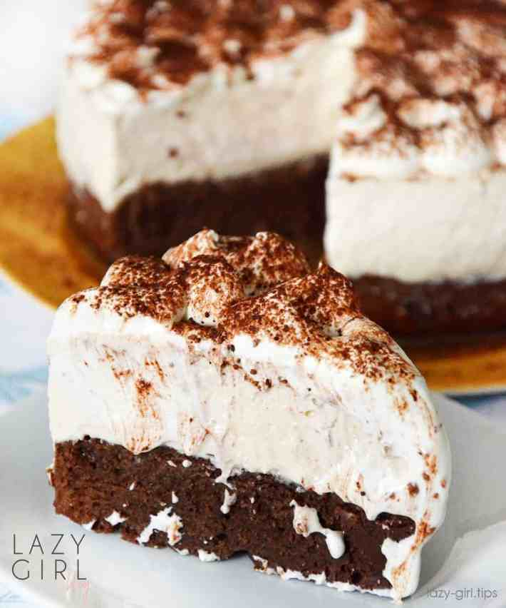 Best Keto Tiramisu Cheesecake Recipe.