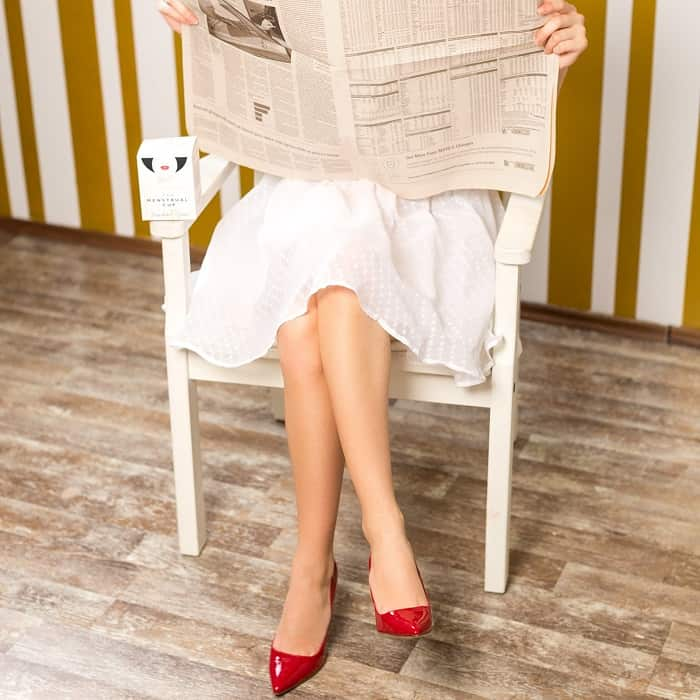 Menstrual Cups Set Benefits for women