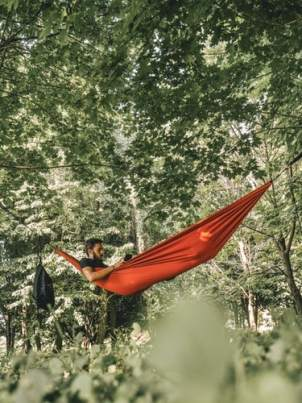 hammock for students