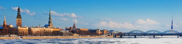 latviya Латвия