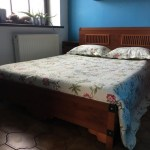 kambarys210-1 № 101. Двухкомнатный апартамент