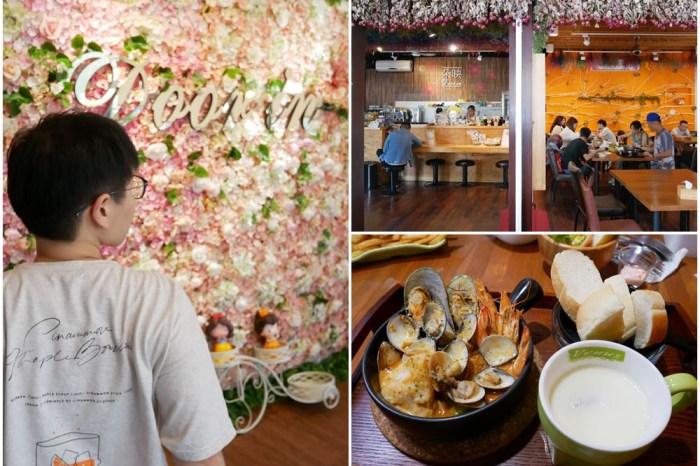 高雄鳳山網美餐廳 | 朵映花花世界-高人氣寵物友善餐廳,聚餐下午茶外拍都推薦~