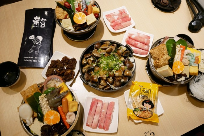 高雄小火鍋   茉荳獨享鍋,學生、小資族最愛的平價好吃火鍋店