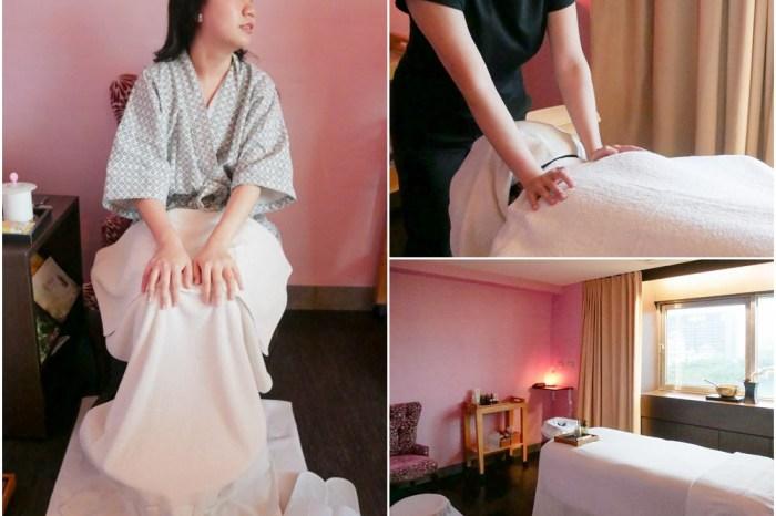 高雄spa推薦 | Blissfully spa首席深層紓壓按摩,全身按摩放鬆緊繃身心