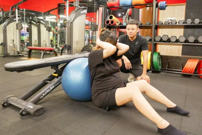 高雄左營孕婦健身 | FUNS放肆運動-產前產後運動推薦