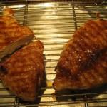 Hoisin BBQ Chicken Breast