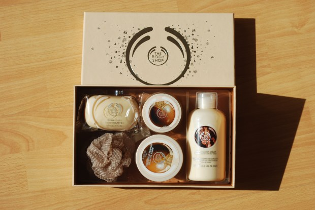 The Body Shop Karite