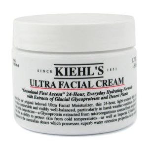 ultra facial cream kiehls