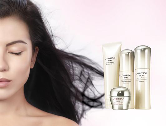productos ibuki shiseido