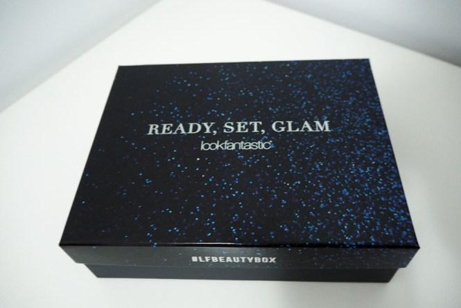 Look Fantastic - Ready Set Glam
