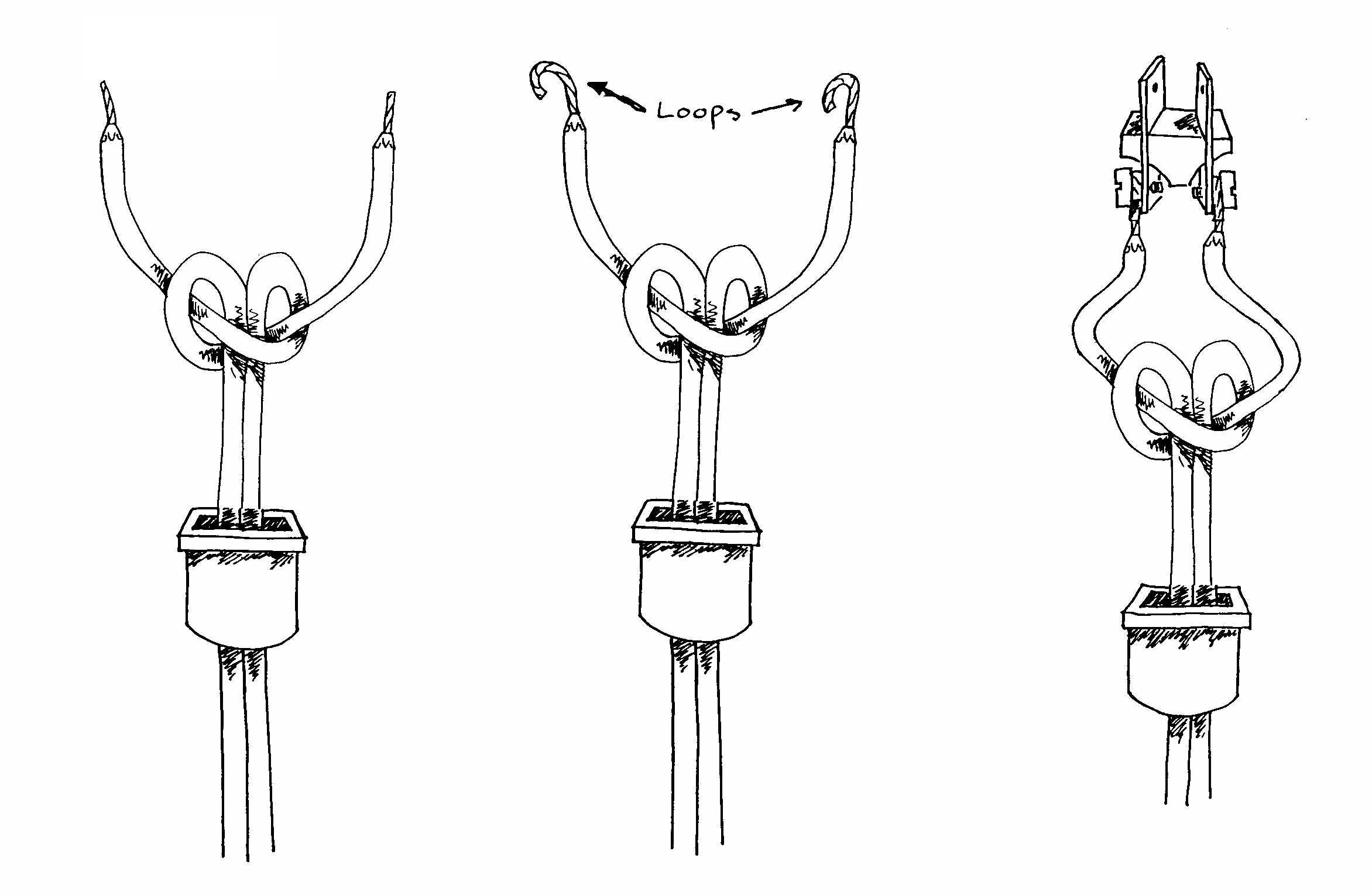 Wiring A Lamp Plug