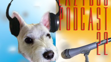 podcast, lazydog podcast